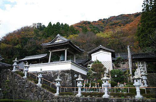 Sououbu-ji Temple