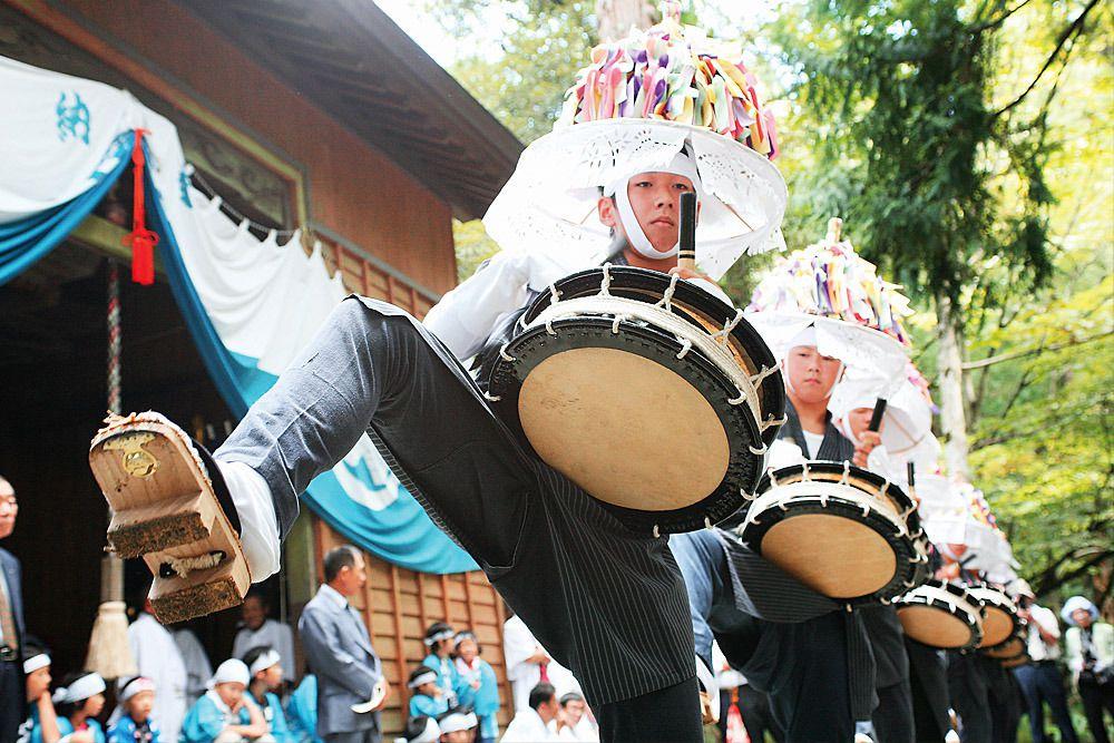 Zanzaka Dance