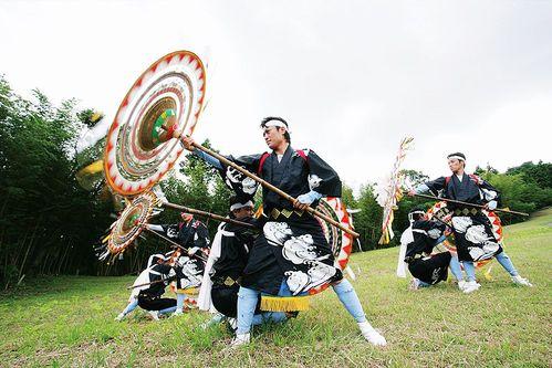 Kasa dance