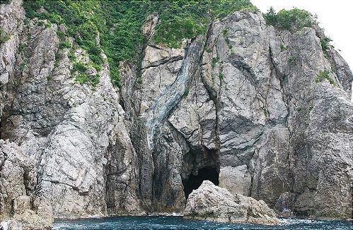 Ryugu Cave